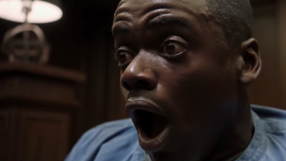 'Get Out' Dominates Weekend Box Office
