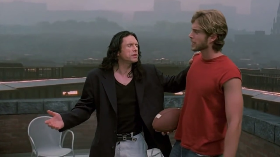 Tommy Wiseau And Greg Sestero Reuniting For Horror Comedy