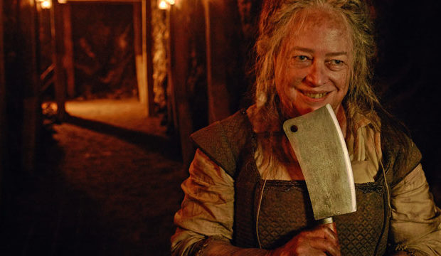 Will Kathy Bates Play Donald Trump On 'American Horror Story'?