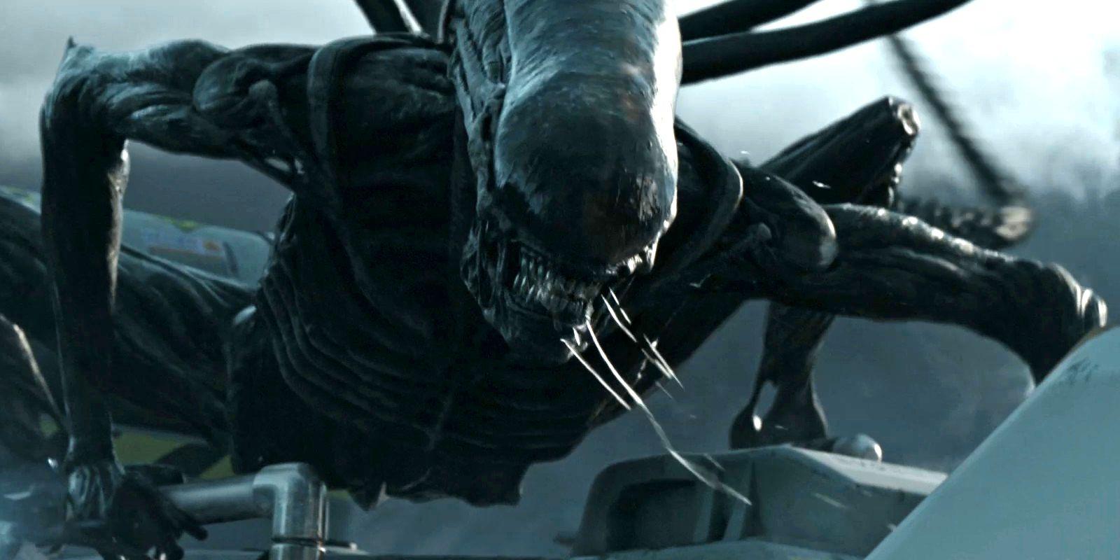alien covenant netflix