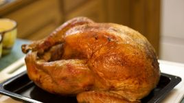 Thanksgiving Turkey Carving And Cooking Tips