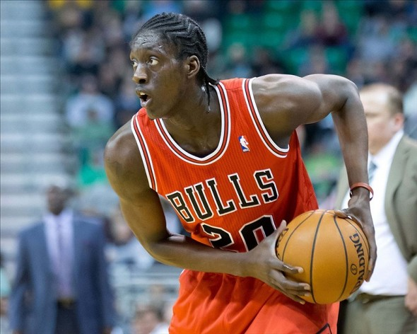Tony Snell, Chicago Bulls