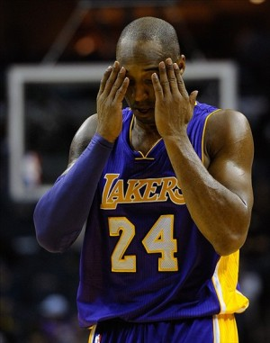 Lakers, Bryant
