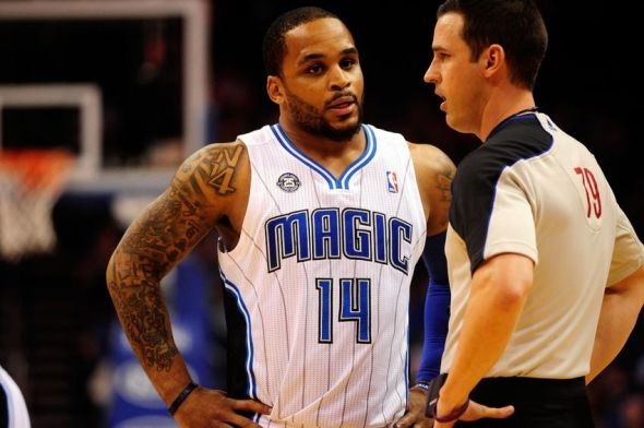 Jameer Nelson is far more than just numbers for the Orlando Magic these days. Mandatory Credit: David Manning-USA TODAY Sports