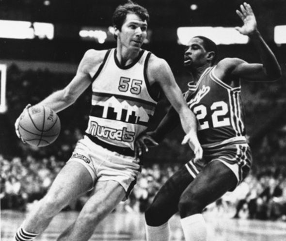 Denver Nuggets Struggling Without Star Power: Kiki Vandeweghe Came To Denver After Refusing To Sign With