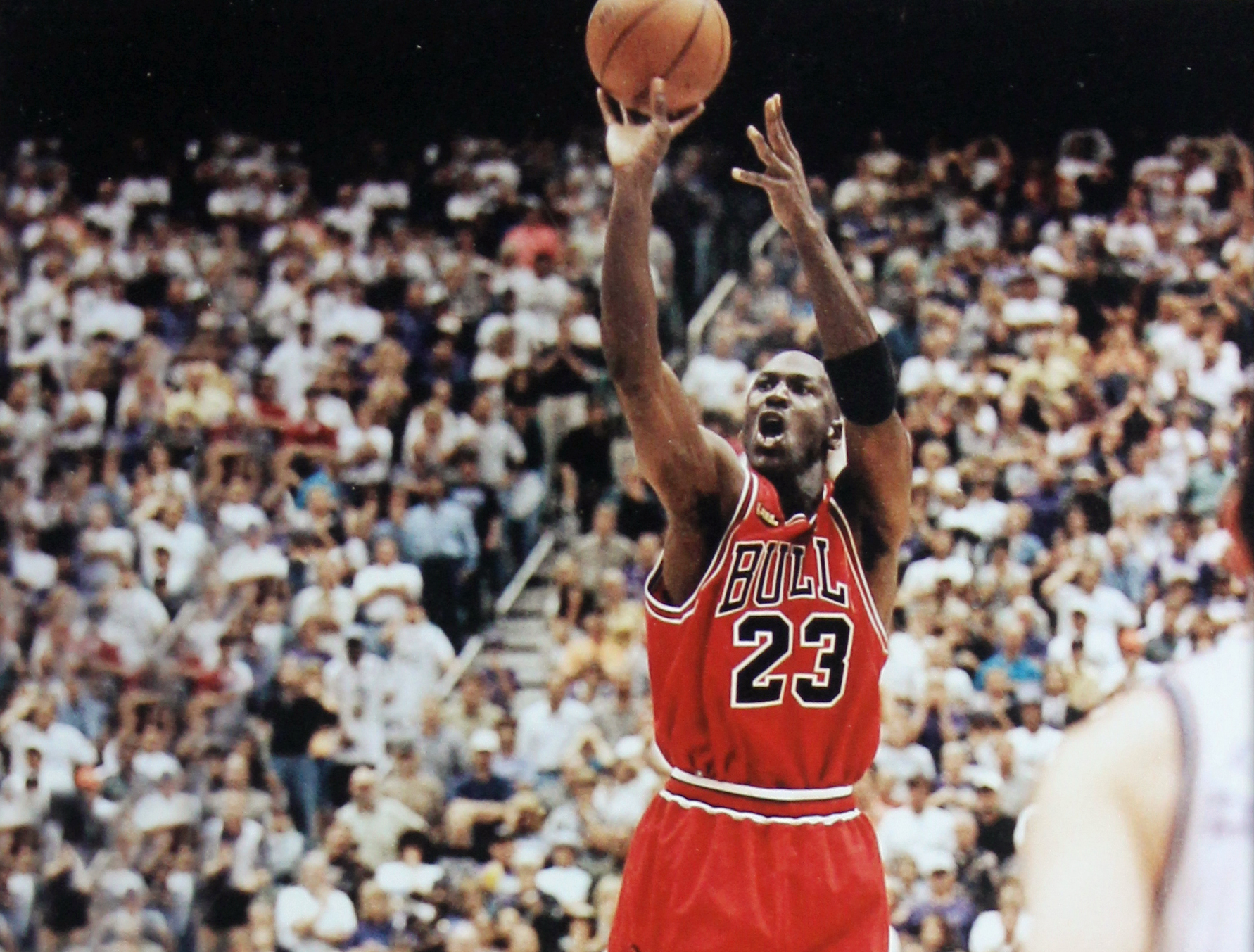 NBA Finals: The 10 Most Dominant Finals Performances - Page 11