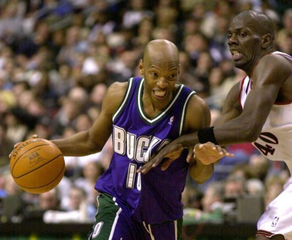 Sam Cassell was the floor leader for the last Milwaukee Bucks team to win a playoff series, in 2001.