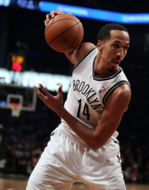 Shaun Livingston's move to the starting lineup sparked Brooklyn's much improved second-half of last season.