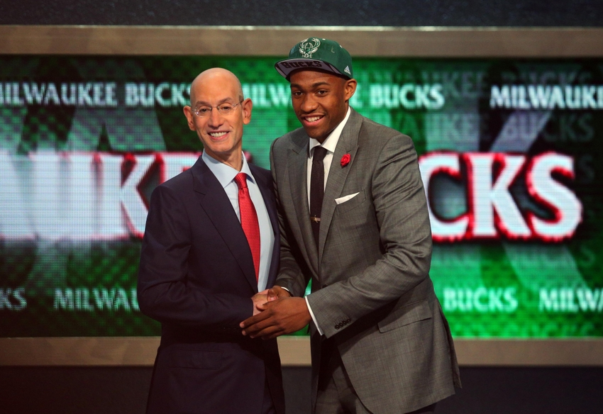 NBA Power Rankings: Each Team's Predicted Win Totals - Page 3 Jabari Parker Nba Draft