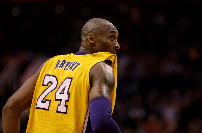 Image result for biography kobe bryant