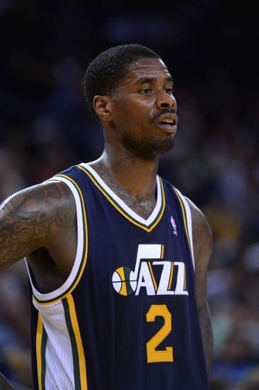 Charlotte Hornets' Guard Marvin Williams