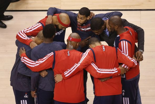 NBA Washington Wizards