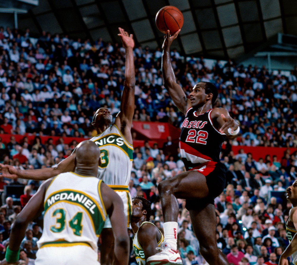 Portland Blazers Roster 2012: Throwback Thursday: The 10 Best NBA Teams Never To Win A