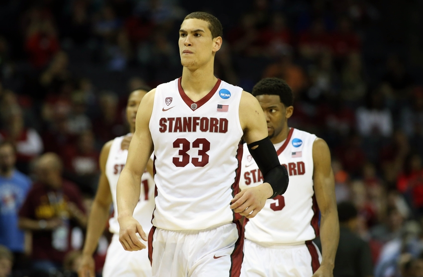 Boston Celtics: Who Is Dwight Powell And Will He Make Team?