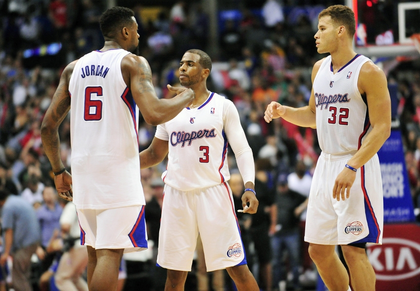 Los Angeles Clippers: 2014-15 is a Boom-or-Bust NBA Season