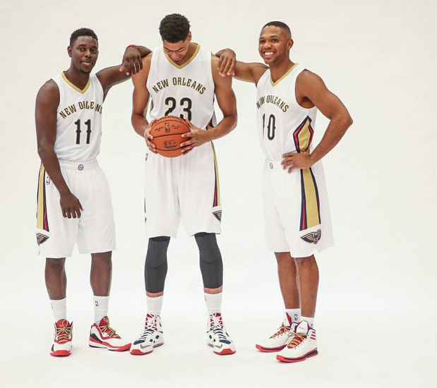 New Orleans Pelicans Host Denver Nuggets How To Watch: New Orleans Pelicans Rank 8th In Watchability Rankings