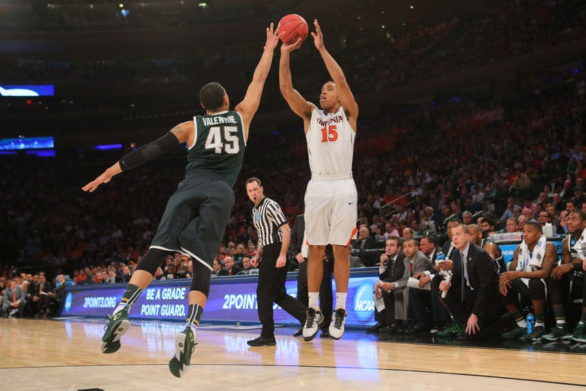 ACC Position Rankings: Top 5 Shooting Guards