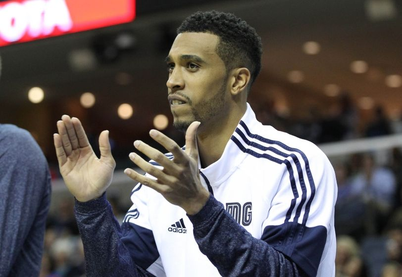 Memphis Grizzlies: Courtney Lee Out With A Concussion