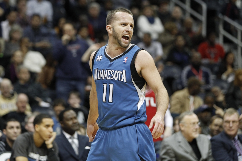 J.J. Barea: Quickly Becoming A Factor In Dallas
