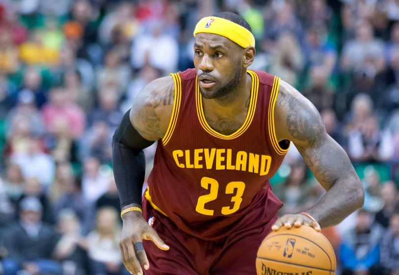 Cleveland Cavaliers: LeBron James Must Run the Show
