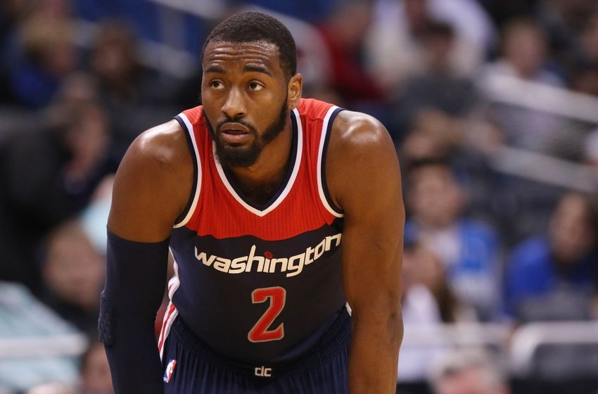 John Wall: Is The Washington Wizards PG A Superstar?