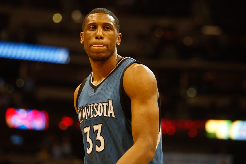 NBA Trade Rumors: 5 Most Likely Trade Candidates - Page 2