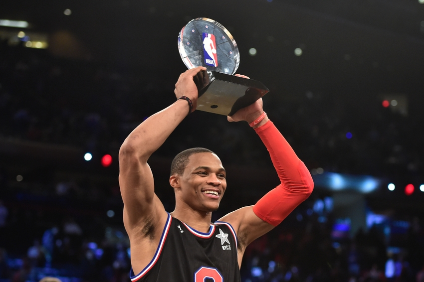 NBA Awards Watch: Top MVP Candidates After All-Star Break