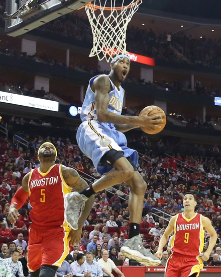 Will Barton: Earning A New Contract With Denver Nuggets?