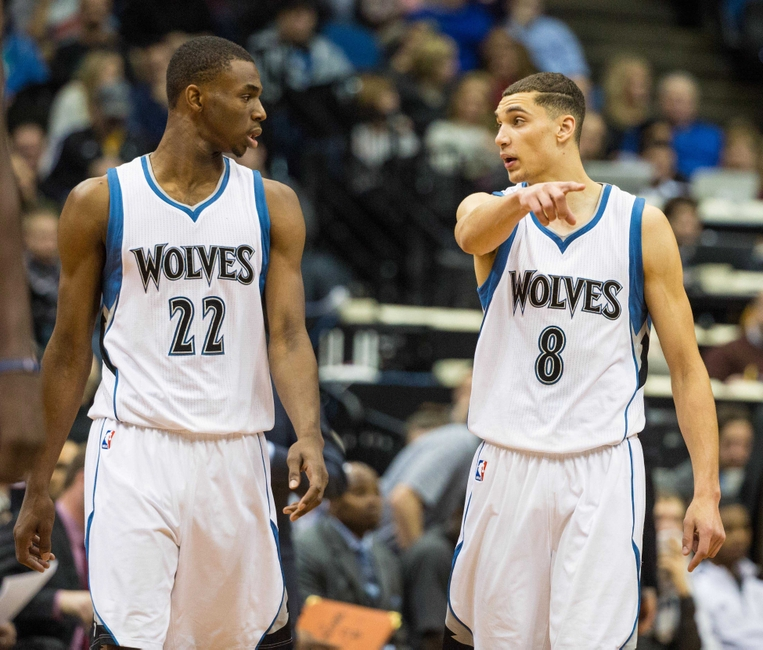 NBA Rookie Rankings 3/2/15: Pointing Out A Winner