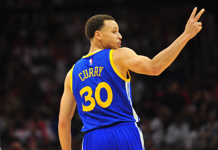 My Warriors 2015-'16 season prediction: 59 wins, No. 1 ...