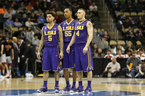 How To Watch Kentucky Wildcats Basketball Vs Lsu Tigers: Ben Simmons' LSU Tigers The Most Likely SEC Dark Horse