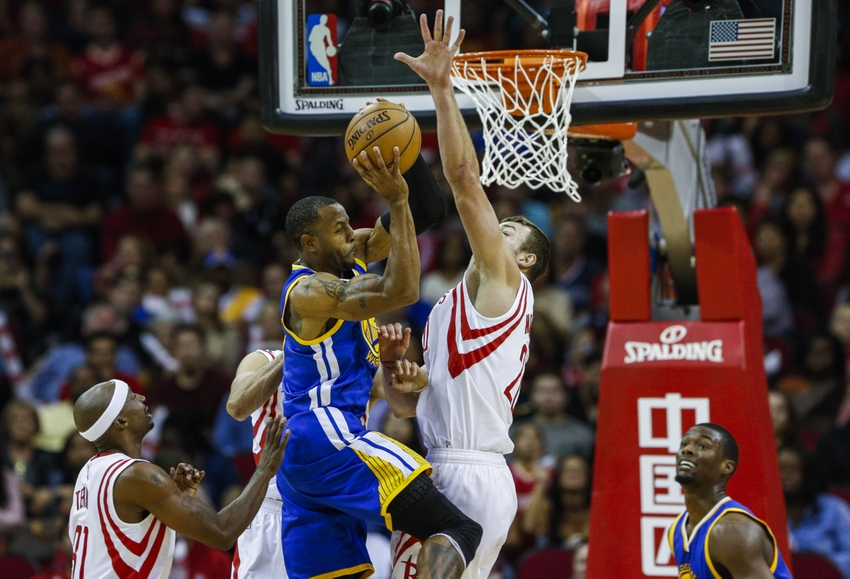 NBA: 10 Candidates For Sixth Man Of The Year In 2015-16