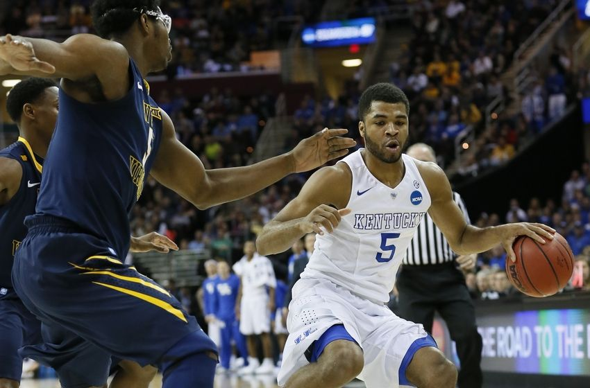 How To Watch Kentucky Basketball At West Virginia Game: D-League Watch: Andrew Harrison