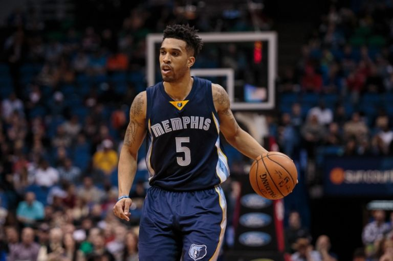Courtney Lee Trade Gives Hornets A Jolt On Perimeter