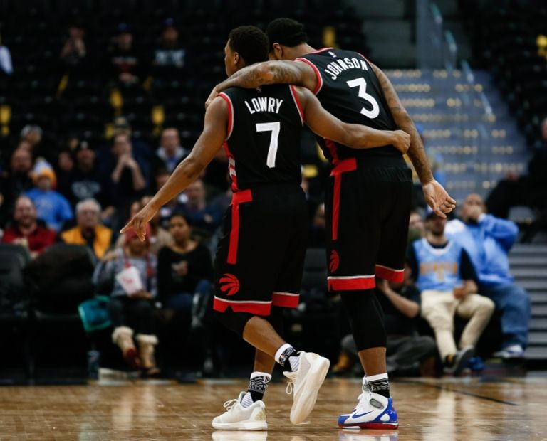 James-johnson-kyle-lowry-nba-toronto-raptors-denver-nuggets-768x0