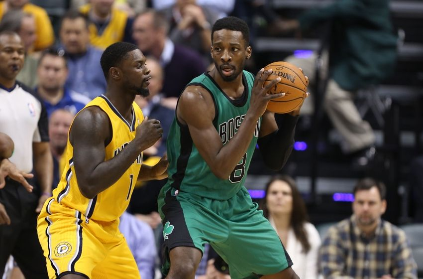 Memphis Grizzlies Trade Jeff Green To Clippers For Lance Stephenson