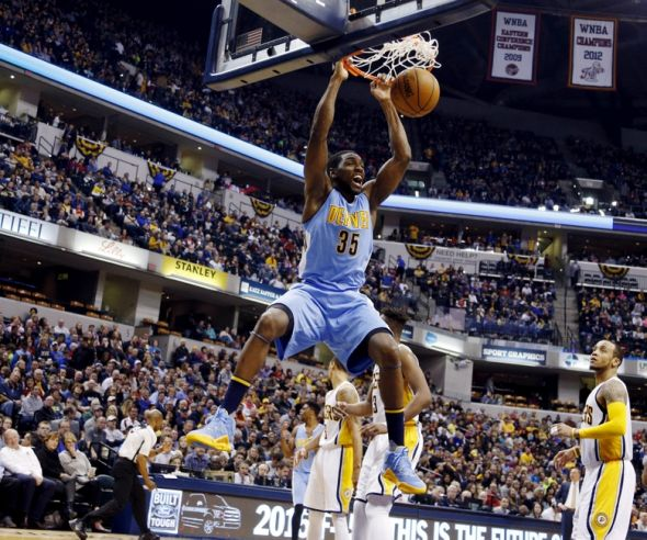 Denver Nuggets: NBA Announces Game In London