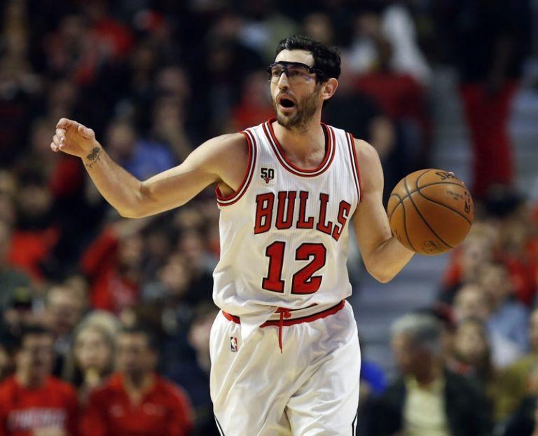 Chicago Bulls: Grading Kirk Hinrich Trade