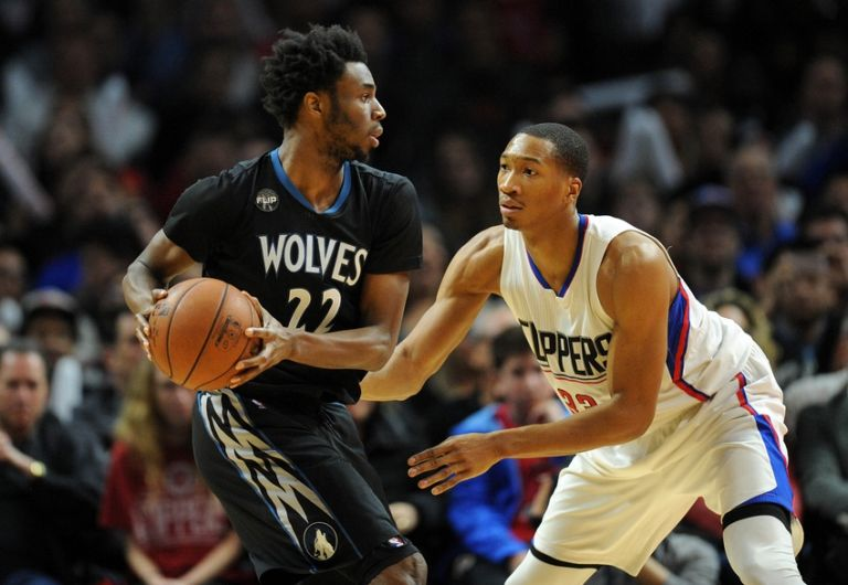 Wesley-johnson-andrew-wiggins-nba-minnesota-timberwolves-los-angeles-clippers-768x0