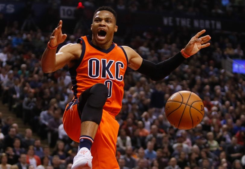 Russell Westbrook: Triple-Double Average Actually Feasible