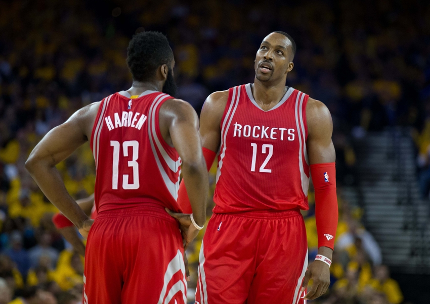 Rockets' Pat Beverley will miss three weeks