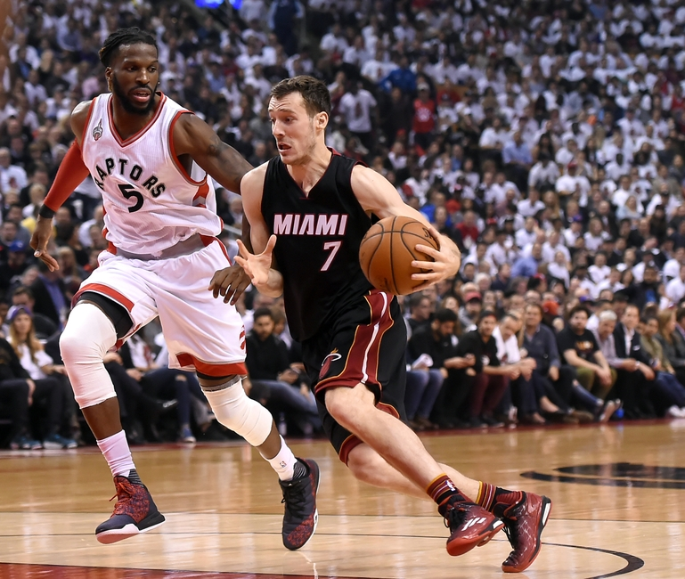 Miami Heat: 5 Roster Moves They Need To Make