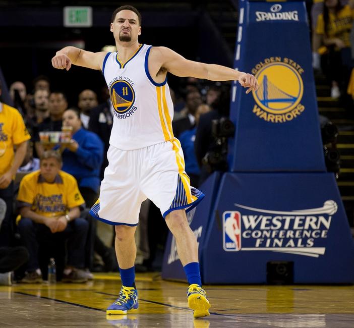 Denver Nuggets Vs Golden State Warriors Game 6 Score: 15 Best Fantasy Basketball Team Names For 2016-17