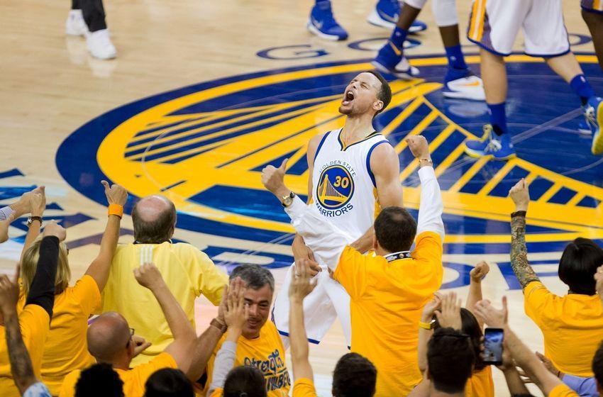 Golden State Warriors: 5 Lessons From Game 1 vs. Thunder