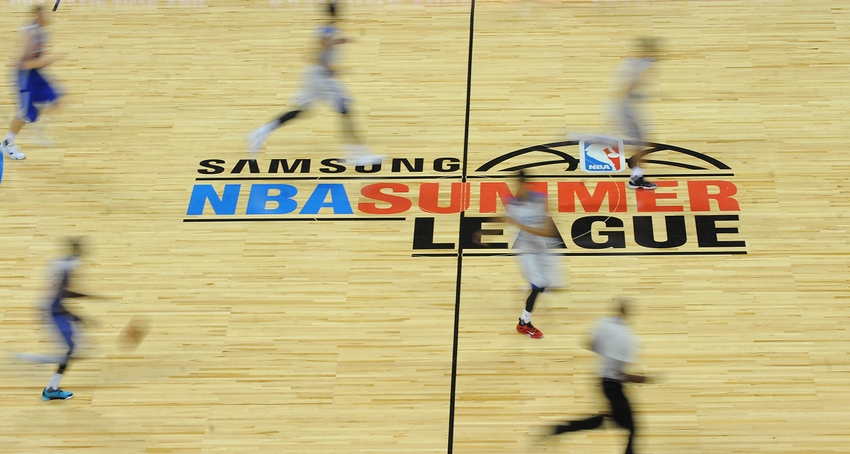 The NBA Introduces a New Shot Clock
