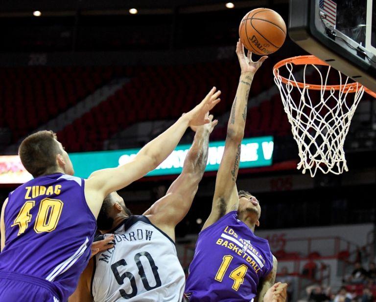 Brandon-ingram-liam-mcmorrow-nba-summer-league-new-orleans-pelicans-vs-los-angeles-lakers-1-768x618