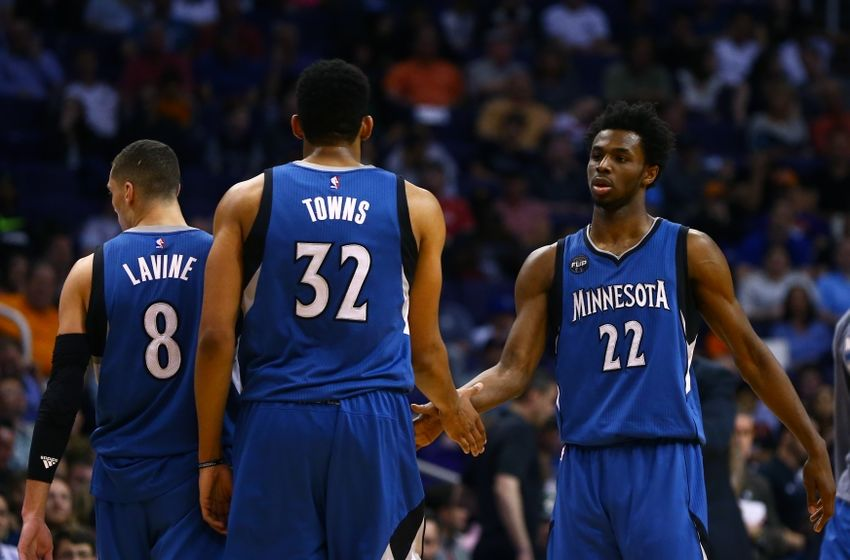 Minnesota Timberwolves: The NBA's Dark Horse This Year