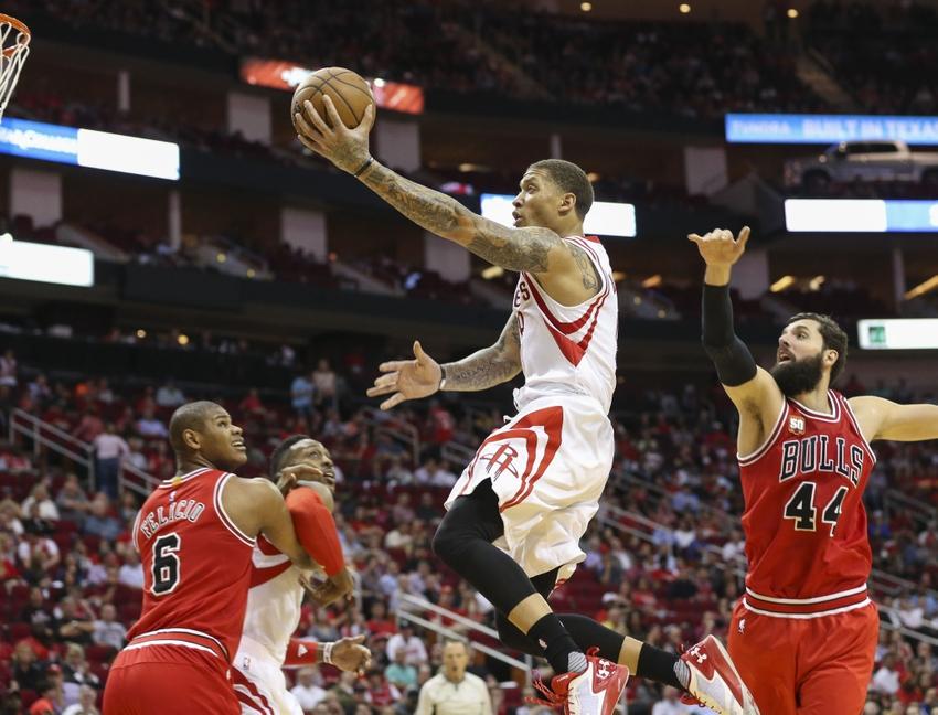 NBA Trade Grades  Milwaukee Bucks Deal For Michael Beasley 6b48a4712b6