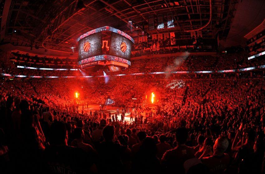 NBA 2K17 Toronto Raptors Ratings Released With Some Surprises