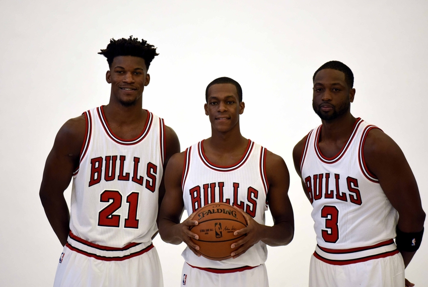 Chicago Bulls: Best Case Scenarios For The 2016-17 Season